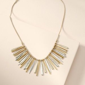 Essential Fringe Necklace by Stella & Dot